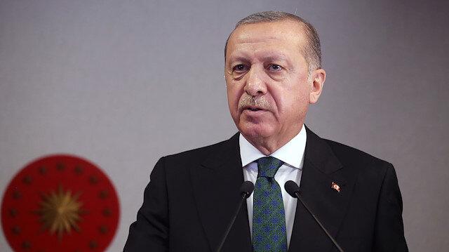 Cumhurbaşkanı Erdoğan'dan '100'üncü yıl' genelgesi: Tüm yurtta kutlanacak