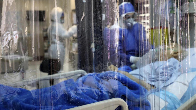 İtalya'da koronavirüs tablosu korkutuyor: Son 24 saatte 20 bine yakın vaka tespit edildi