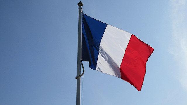 Fransa Türkiye'deki Büyükelçisini geri çağırdı