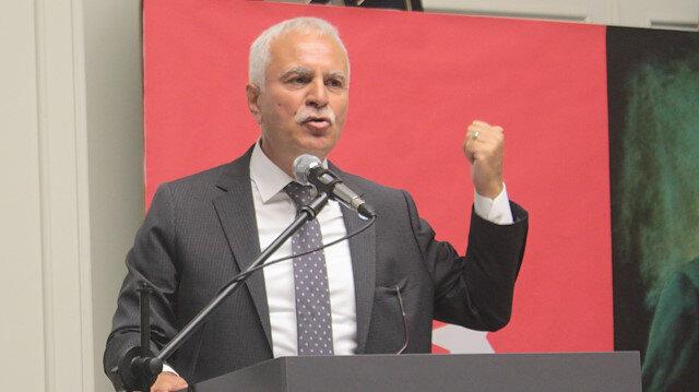 Koray Aydın'dan Özdağ'a sert sözler: Parti aleyhinde konuşmak, dava adamlığı değildir