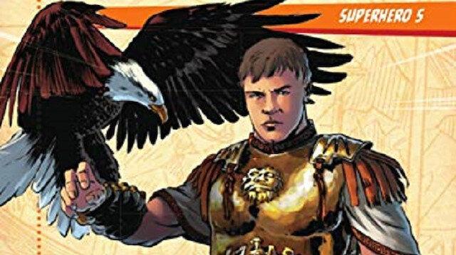 Agrippa: Sınanmış Sadakat