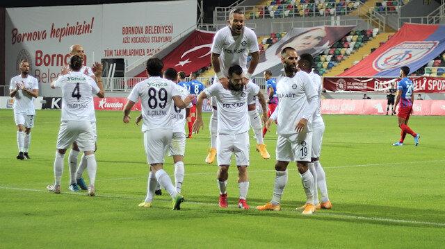 Altay-Giresunspor maçına koronavirüs engeli: 34 kişi pozitif çıktı