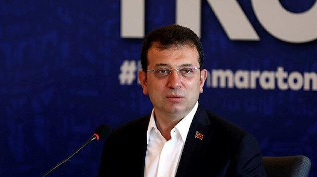 İBB Başkanı Ekrem İmamoğlu'nun koronavirüs testi pozitif çıktı