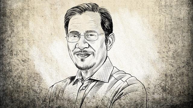 Bir reformistin evrimi: Enver İbrahim