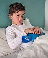 Koronavirüs ve mide gribi arasında şaşırtan benzerlik