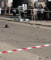 Husilerden Suudi Arabistana SİHA saldırısı