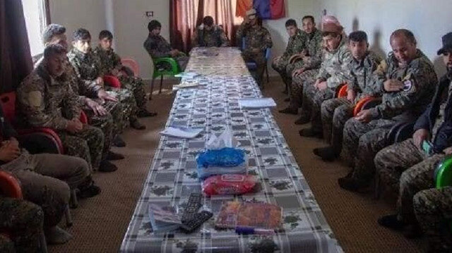 Ermenistan ile PKK'nın Karabağ için kirli planı deşifre oldu: Teröristlere Azerbaycan askeri üniforması giydirdiler