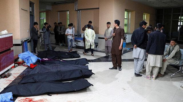 El Kaide yöneticilerinden El Mısri Afganistan'da öldürüldü