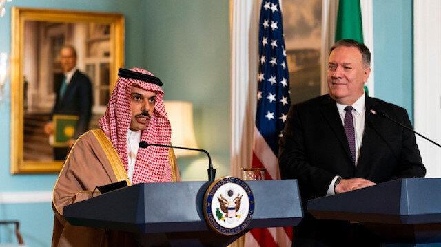 Suudi Arabistan ile İsrail normalleşmesi ABD seçimlerinden sonra duyurulacak