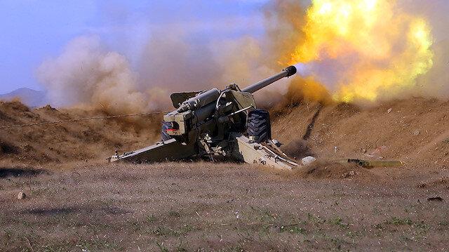 Azerbaycan ordusu, Gubadlı'yı işgalden kurtardı