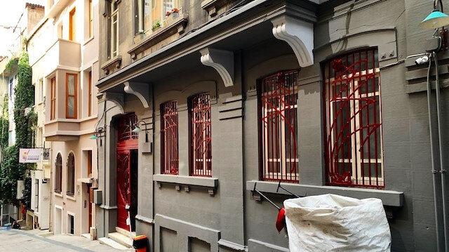 Dizilerin meşhur apartmanının acı hikayesi: Dört masum genç vahşice öldürülmüştü