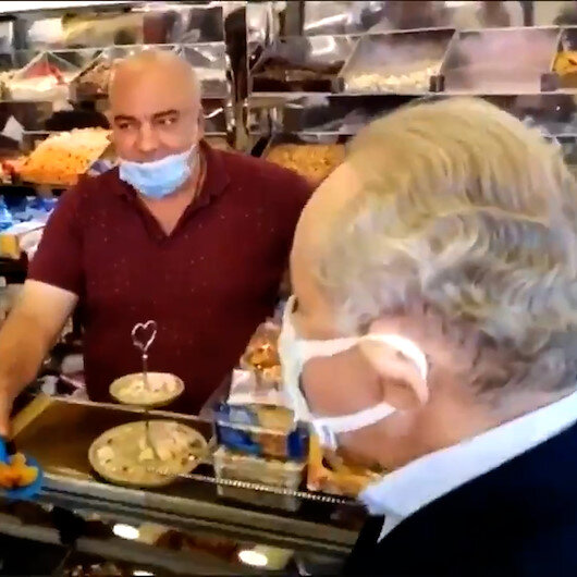 İYİ Partili Sezginden Tayyipi ne zaman gömeceksiniz sorusuna cevap: İlk seçimde