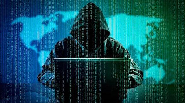 Fransız web sitelerini siber saldırı dalgası vurdu
