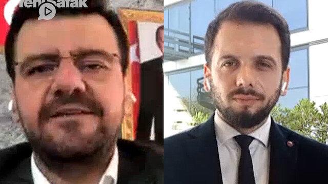 İYİ Parti'den istifa ederek AK Parti'ye geçen Milletvekili Akkal: Özdağ belgesiz konuşmaz yerel seçimde çok uğraştık ama CHP üzerinden HDP için oy toplandı