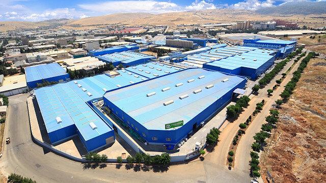 Nakpilsa'nın fabrikası satışa çıkıyor