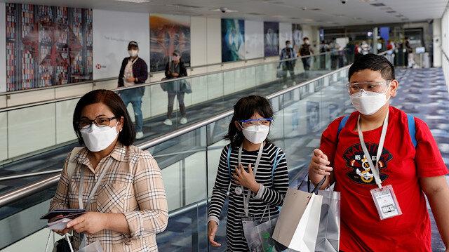 Çin'de yeniden koronavirüs alarmı: 5 milyon kişiye test yapılacak