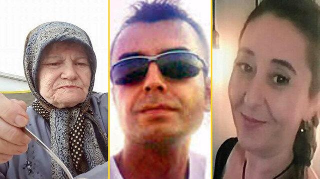 Çekyatın içinden çıkan ceset cinayeti: Kayıp kadının kredi kartından para çeken kişi Gülümser Bulut cinayetinin sanığı çıktı