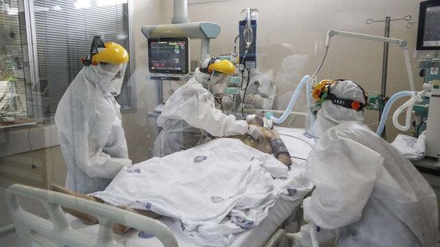 Sağlık Bakanlığı 27 Ekim koronavirüs sonuçlarını açıkladı: Ağır hasta sayısı düşmeden başarılı olamayız