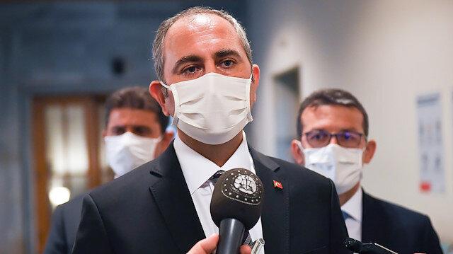 Bakan Gül'den Kılıçdaroğlu'na sert tepki: Kasetlerle gelen birinin laflarını ciddiye almıyoruz