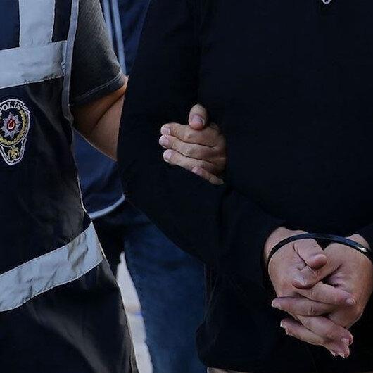 Ankara'da ByLock'çulara operasyon: 9 şüpheliden 4'ü yakalandı