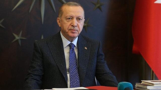 Erdoğan ile Putin Dağlık Karabağ, Suriye ve Libya'yı görüştü