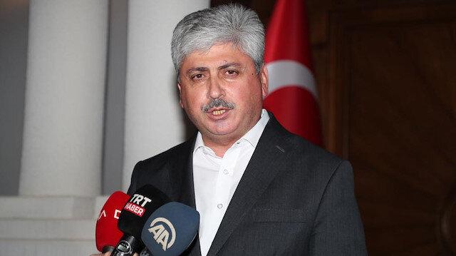 Hatay Valisi Rahmi Doğan'dan İskenderun'daki patlamaya ilişkin açıklama: Amanoslar'da PKK terör örgütü imha edildi