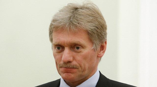 Kremlin Sözcüsü Peskov: Eğer Azerbaycan ve Ermenistan onaylarsa Türkiye, Karabağ için çözüm sürecine dahil olabilir