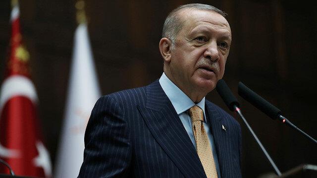 Erdoğan Putin'le yaptığı Karabağ görüşmesini anlattı: Kırmızı çizgilerimiz aşılırsa babamızın oğlu olsa gözümüz görmez