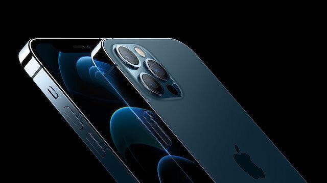 Apple iPhone 12, ters şarj özelliğine sahip olabilir