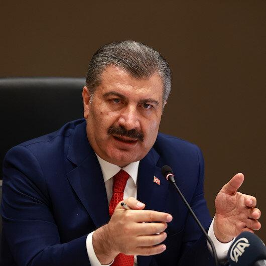 Sağlık Bakanı Koca: İstanbul için seyahat kısıtlaması düşünmüyoruz