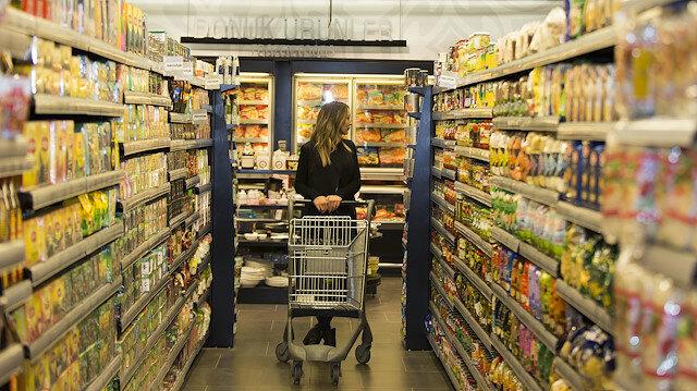 Ekonomik güven endeksi ekimde yüzde 4,8 artarak 92,8'e çıktı