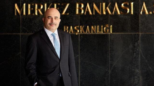 TCMB Başkanı Murat Uysal: Enflasyon yıl sonunda yüzde 12,1 olarak gerçekleşecek