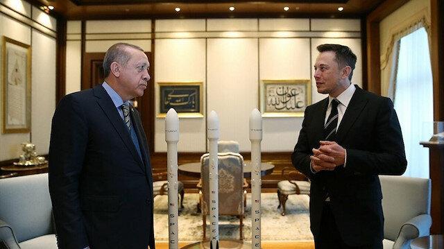 Ermeni lobisinden Elon Musk'a baskı: Türksat uydularını fırlatmayın