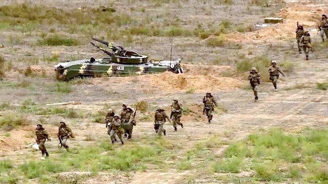 Ermenistan ordusu ağır kayıplar vermeye devam ediyor