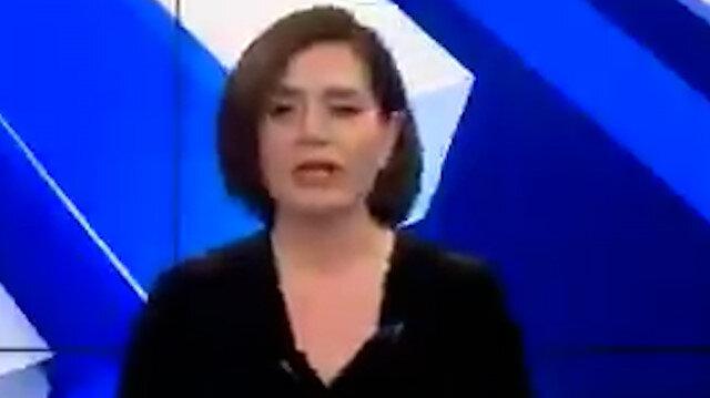 Halk TV sunucusu: 4 gündür yatıyorum yarın Covid-19 test sonucum çıkacak