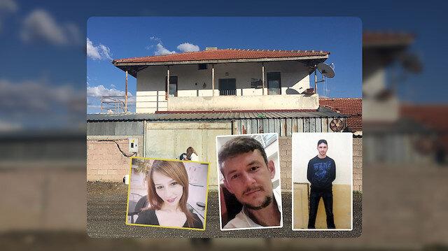 İki cinayet sanığının yakınları: Zehra ve Korhan yaşıyor