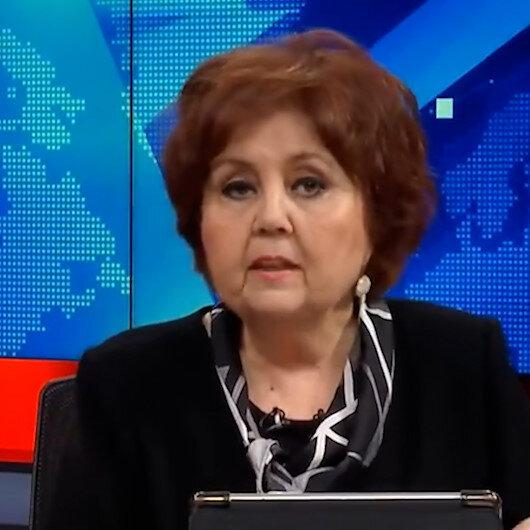 Halk TV sunucusu Arslan: Karikatüre niye tepki gösteriyorsunuz, ekonomimizin sıkıntıya girmesini nasıl göze alıyorsunuz?