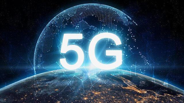 Türkiye'nin 5G rotası belli oldu