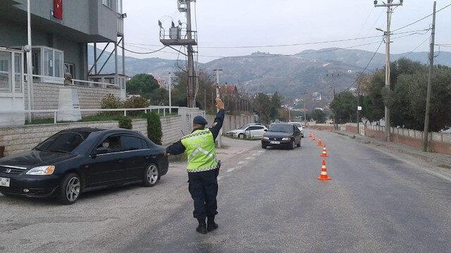 Emniyet kemeri takmayan sürücülere ceza yağdı: 89 bin lira