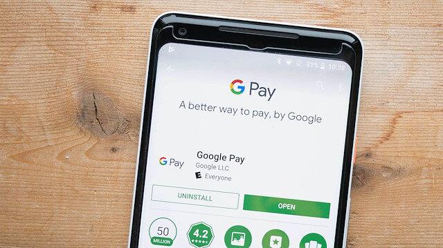 Google Pay, Play Store'a geri döndü