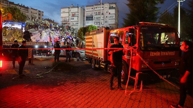 AFAD açıkladı: Depremde ölenlerin sayısı 12'ye yükseldi