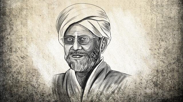 Sudan'ın düşünen aklı: Hasan Turabi