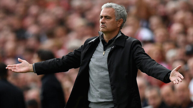 Tottenham Teknik Direktörü Jose Mourinho'yu çıldırttılar: Bütün takımı değiştirmek istedim