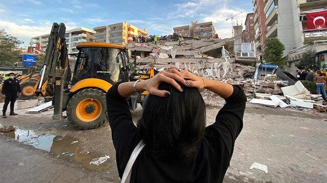 Yazdıkça yakalanacaksınız: İzmir'deki depremle ilgili kin ve nefret içerikli paylaşım yapan 6 şüpheli yakalandı