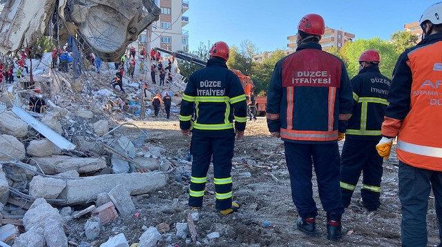 Diyanet İşleri Başkanı Erbaş: 3 Kur'an kursumuzun kapıları deprem nedeniyle evlerine giremeyen vatandaşlarımıza açık
