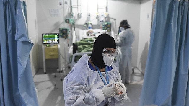 Dünya genelinde ağır bilanço: Koronavirüsten ölenlerin sayısı bir milyon 200 bini geçti