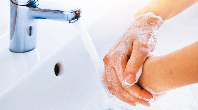 Korona su tüketimini artırdı