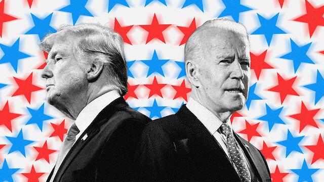 ABD seçimleri: Başkanı 4 eyalet belirleyecek