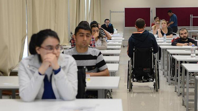 ÖSYM duyurdu: 2020 EKPSS sınav giriş belgeleri erişime açıldı