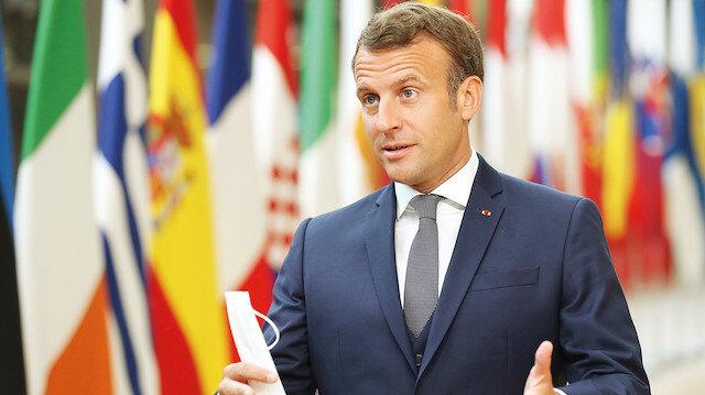 Fransız sansürü: İfade özgürlüğü bu kez işlerine gelmedi